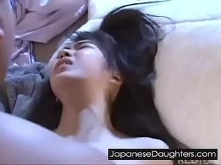 My First Time - Teen Girl Japanese