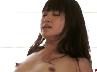 Sensual gonzo sex for tight Japanese - More at Pissjp.com