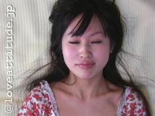 Incredible Teenager Orgasm Face