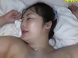Asian Full Of Creamy EXPOSED